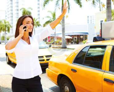 Get the Best Price Of Taxi In Your  Town