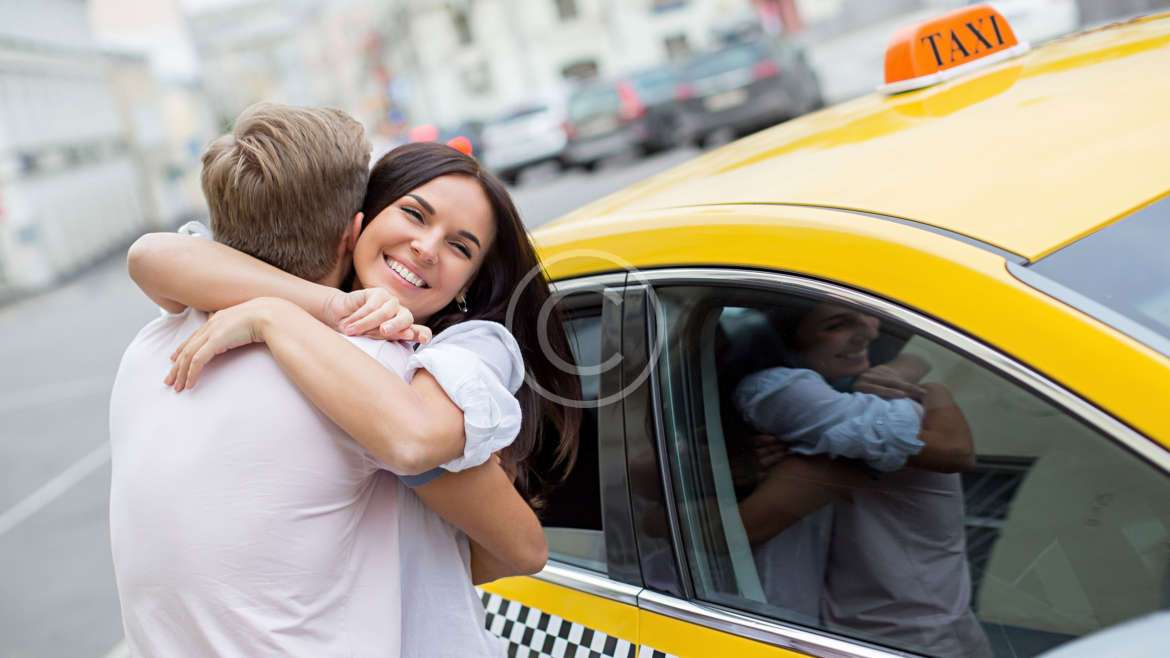 Cab Pricing Benefits that Save Time and Money
