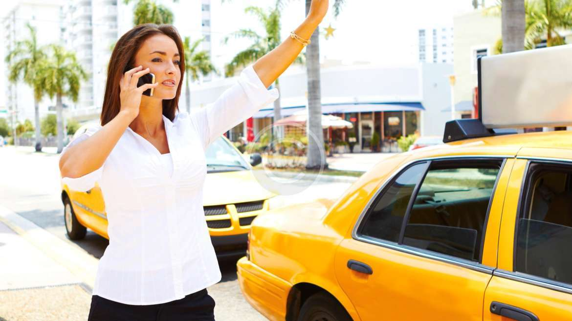 How to Avoid Taxi Scams?